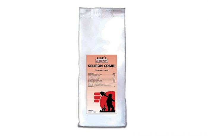 Keliron Combi