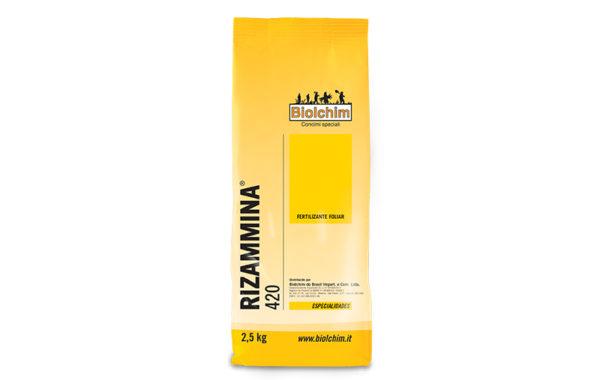 RIZAMMINA 420