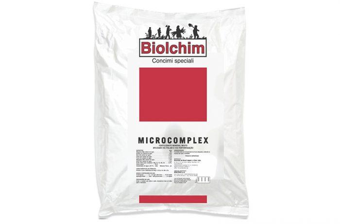 MICROCOMPLEX